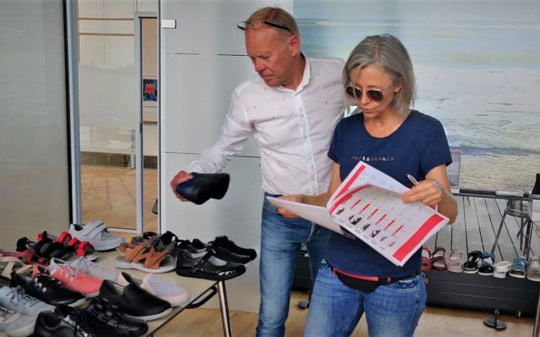 "Zigentti kesän 2020 New Feet -mallistopalaverissa Tanskassa – Kolmen päivän teemana on ""kill your darlings!"""