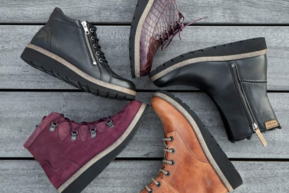 Nuorekkaampaa ja muodikkaampaa – Uudessa New Feet -talvimallistossa on nyt myös kevyitä sisätossuja
