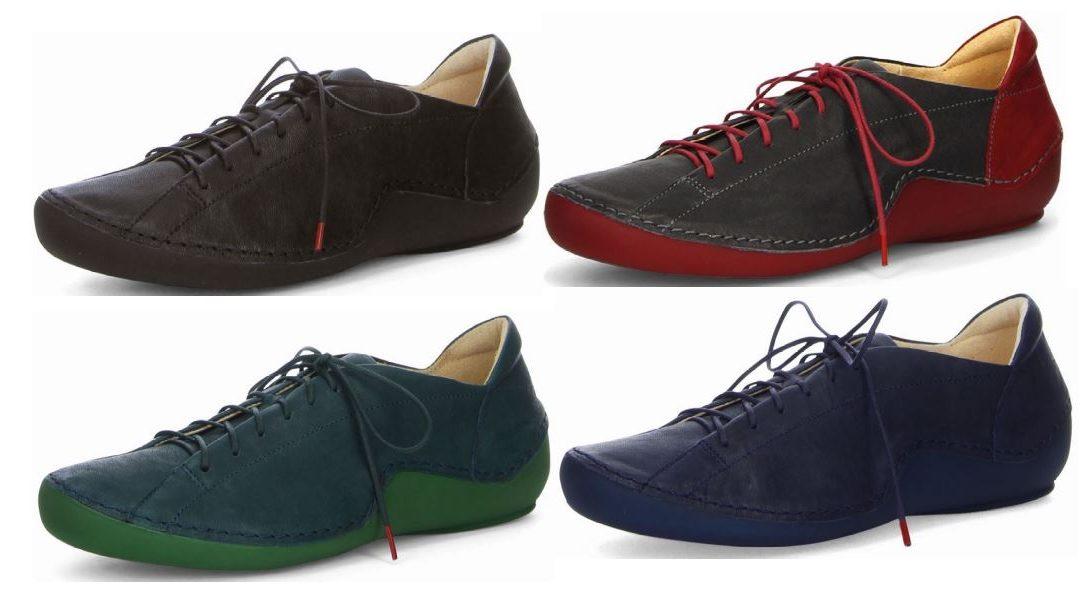 Think!-kenkämalleille myönnetty Itävallan ympäristömerkki – valmistajan on ilmoitettava, mitkä osat kengistä voi korjata