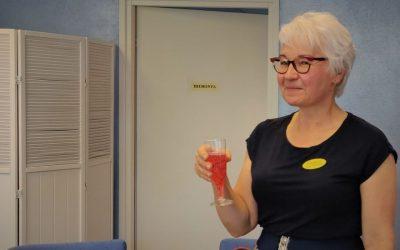 Jalkaterapia Anne Pietiläinen 30 vuotta jalkajumpalla pullajalkoja vastaan