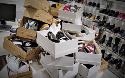 Kesän 2022 New Feetit saapuivat Zigentin showroomiin – varaa oma esittelyaikasi nyt